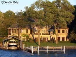 a can dream right beautiful lake home on lake minnetonka