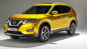 exclusive the all new 2018 2018 nissan x trail review youtube