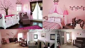 chambre de princesse pour fille déco chambre de fille déco mag