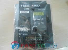 teco inverter e310 402 h3 2hp 1500w 3 phase 380 480v 50 60hz in