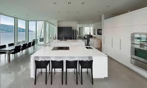 cuisine de luxe moderne interieur maison moderne photos 9 r233sidence de luxe au bord dun