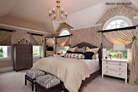 modern bedroom curtains ideas interior design