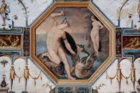 monsters from greek mythology