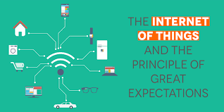 The Internet Of Things And by Working Of Iot Wearables U0026 Devices Hcl Technologies