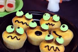 Halloween Cakes Easy To Make by Easy Halloween Snacks To Make With Your Kids Party Delights Blog