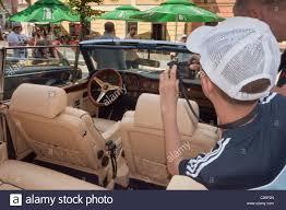 inside bentley boy looking inside 1976 rolls royce corniche cabrio at rolls royce