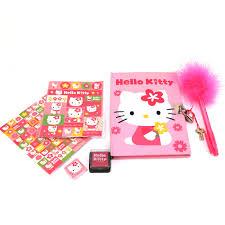 kitty dream diary