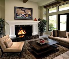 living room tile home design and interior decorating ideas for