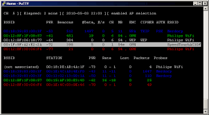 aircrack android aircrack ng 1 2 rc 2 wep and wpa psk cracking program