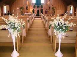 chair decorations church decoration ideas be equipped church wedding chair