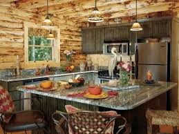 Western Style Kitchen Cabinets 91 Best Western Homes Images On Pinterest Log Cabin Interiors