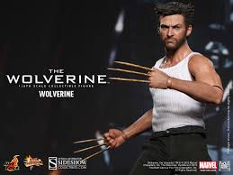 wolverine s claws the wolverine sideshow collectibles