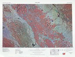 Zip Code San Jose Map by Free U S 250k 1 250000 Topo Maps Beginning With