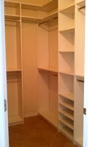 ingenious walk in closet storage design roselawnlutheran