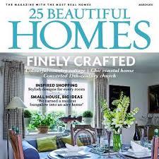 Beautiful Homes Uk Buy 25 Beautiful Homes U2013 Uk Edition Subscription Imd