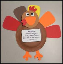 Kids Thanksgiving Crafts Pinterest 289 Best Thanksgiving Images On Pinterest Thanksgiving
