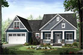 craftman style house plans 3 bedrm 1637 sq ft craftsman house plan 141 1242
