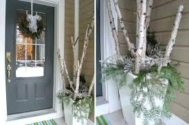branch decor birch branch decoration home decorating ideas