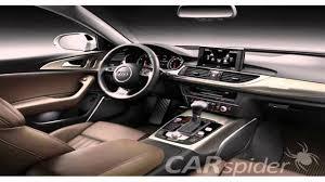 audi a6 interior at audi a6 2015 interior wallpaper 1280x720 2717