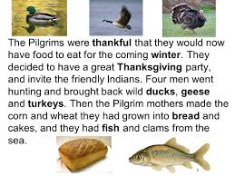 why did the pilgrims celebrate thanksgiving the story of thanksgiving 400 years ago in england there was a