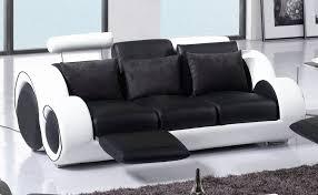 canapé bon plan canapé convertible relax frais canap cuir 3 places moderne