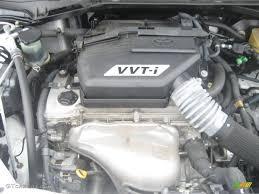 2005 toyota engine 2005 toyota rav4 4wd 2 4 liter dohc 16v vvt i 4 cylinder engine