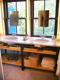 mirrors for his and hers bathrooms hgtv