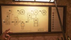 clue mansion floor plan dishonored 2 walkthrough level 4 the clockwork mansion polygon
