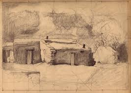 adobe house file bolsius drawing adobe house new mexico jpg wikimedia commons