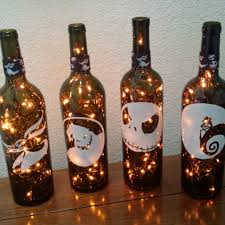 new to sonoma repurpose the nightmare before christmas in
