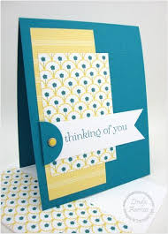25 unique simple handmade cards ideas on easy cards