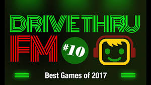 4731 best graphic design images drive thru fm 10 best games of 2017 youtube