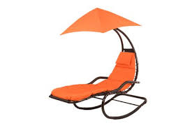 Walmart Canada Patio Furniture by Vivere The Original Orange Zest Dream Rocker Patio Furniture