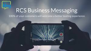 Conversational Text Messaging Solutions - nativemsg enters rcs business messaging space with google eap