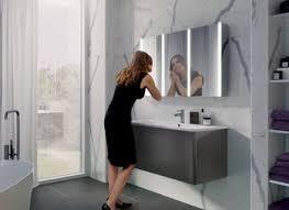 Bathroom Cabinets Designs by Mirror Design Ideas Extraordinary Illuminated Bathroom Mirror