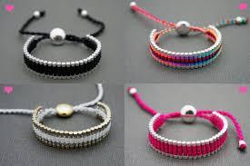 leather charm bracelet ebay images Friendship bracelets and necklaces ebay myshoplah jpg