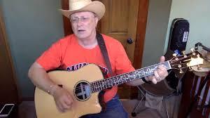 corvette chords 2009 corvette song george jones vocal acoustic guitar cover