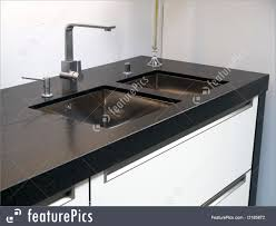 Kitchen Tap Faucet Sinks Doubs Deck Mounted Kitchen Sink Faucet With Pull Down