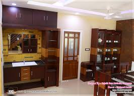 kerala house kitchen interior house interior