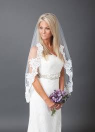 bridal veil blanca veils