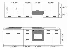 einzelschränke küche küche lina 280 cm küchenzeile in schwarz baltimore walnuss