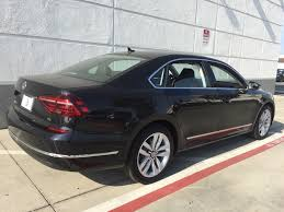 car volkswagen passat 2017 new volkswagen passat 1 8t se w technology automatic at