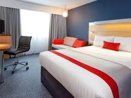 Holiday Inn London Family Hotels By IHG - Holiday inn family room