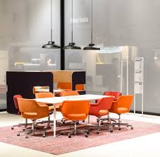Office Meeting Table Alku Conference Table Office Furniture Martela