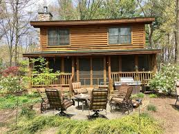 Playhouse Dwell Com by Playhouse Cabin Luxury Rustic Log Cabin Vrbo