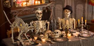 haunted house decorations spooky haunted house decorating ideas house interior