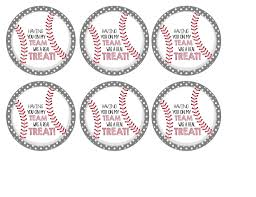 free baseball printables template update234 com template