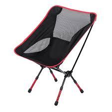 portable léger pliant randonnée cing tabouret siège chaise pour
