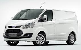 volvo commercial vans not for us ford transit custom cargo van launching in europe