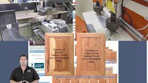 Hanging Cabinet Doors by Kitchen Cabinet Doors Cabinet Doors The Door Stop Youtube